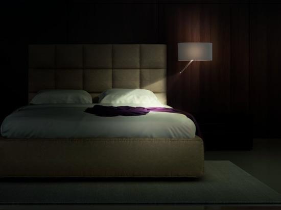 FLIEGENDER RAUM - Hotelzimmerprojekt