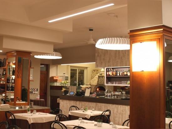 Pizzeria Al Trullo