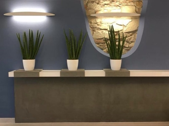 Hotel der Erneuerungs-'I Ginepri'