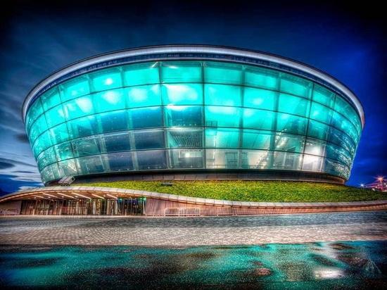 SSE Hydro Arena - Schottland