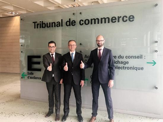 Nowy Styl Group weiterhin stark auf Wachstumskurs: Der europäische Büromöbelhersteller übernimmt die französische Gesellschaft Majencia