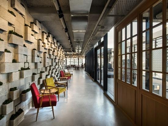 Fiverr | Setzer-Architekten