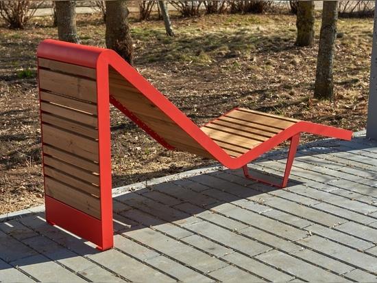 Vorteile von Metallmöbeln für den Außenbereich
