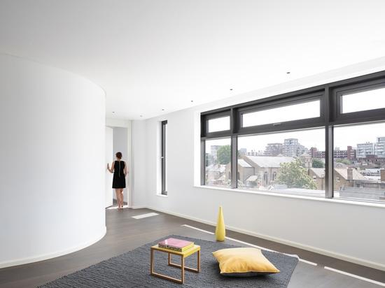 ONE Putney Wohngebäude / PHASE3