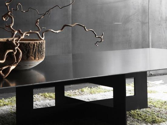 Der Tisch der Cenitz-Sammlung