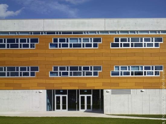 UNO GALEWOOD ELEMENTARY SCHOOL. Prodema Prodex