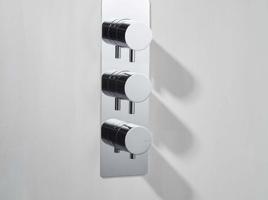 Ritmonio-Lösungen für ein maßgeschneidertes Dusch- und Wellnesserlebnis.