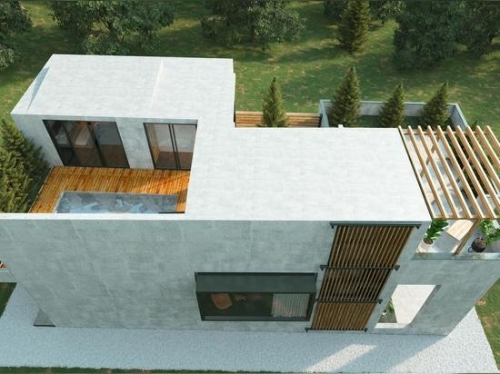Gelekoh Villa