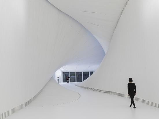 Das Twist-Museum / BIG