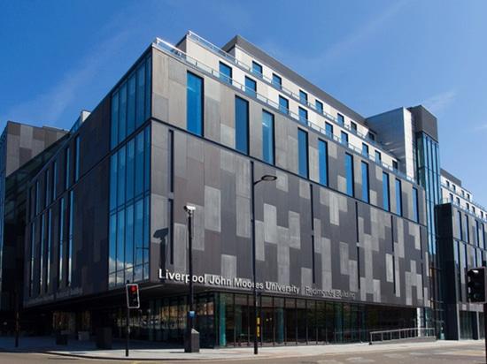 Redmond Building (Universität Liverpool)