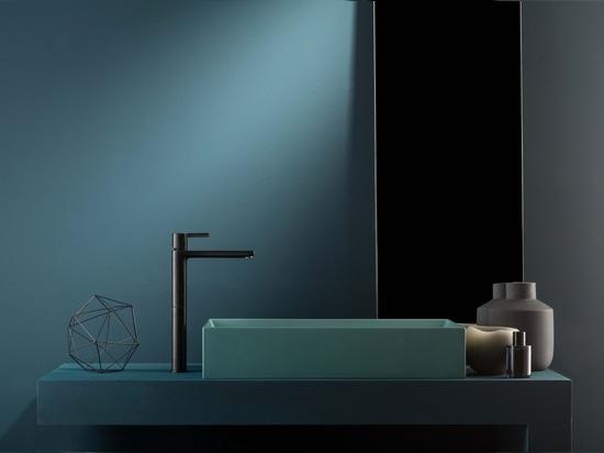Unendliche Möglichkeiten zur individuellen Gestaltung eines Badezimmers mit unverwechselbarem Stil.