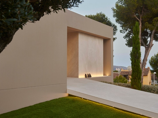 Villa Caliza