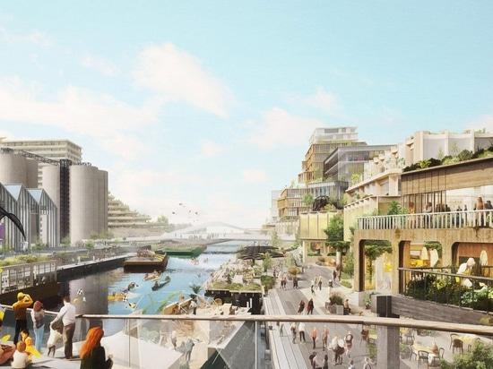 Sidewalk Labs plant Pläne für die Smart City Toronto