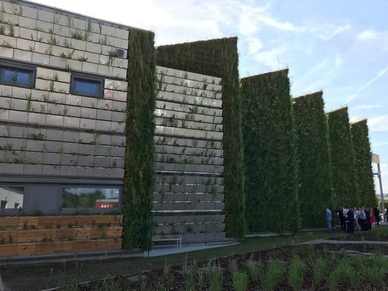 LIKO-Vo Wohngebäude