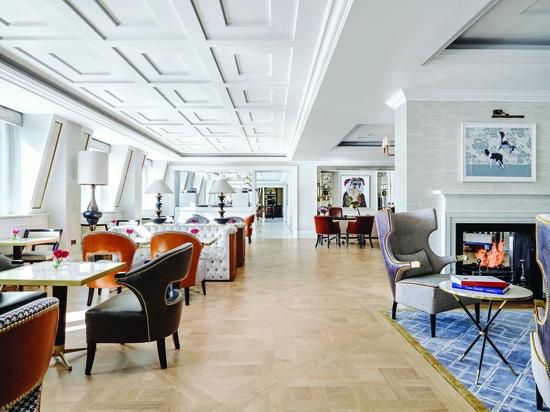 Das Langham Hotel London