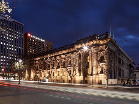 Parlamentsgebäude, Adelaide Südaustralien