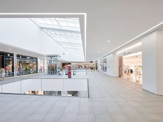 Einkaufszentrum GranRoma