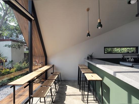 Riesen-Bäckerei-Café / ASWA