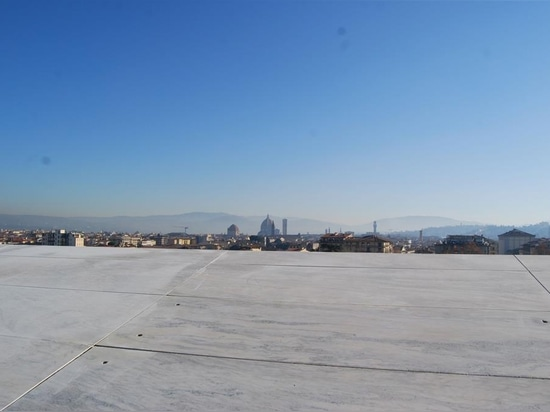 Neues Opernhaus von Firenze