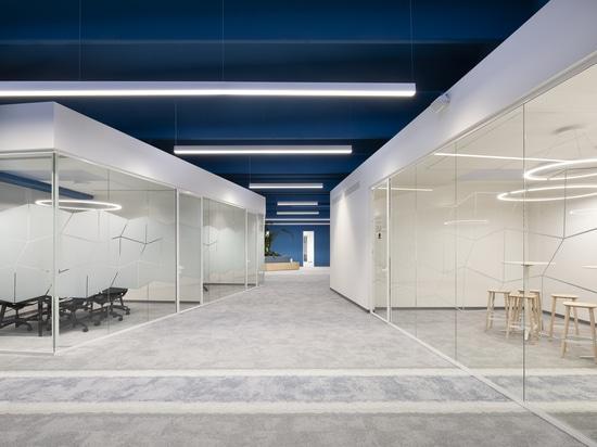 NGC Medical-Hauptquartier
