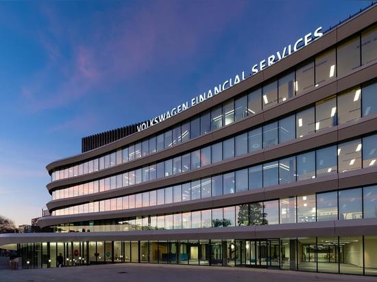 Arcadia Center, Mailand. Interview mit dem Architekt Giuseppe Tortato