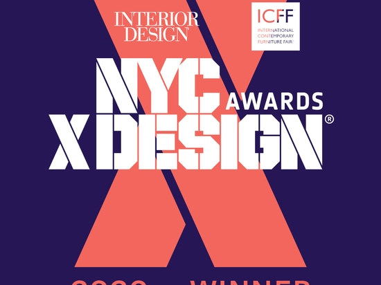 ATELIER ALAIN ELLOUZ, Gewinner der NYCxDESIGN AWARDS