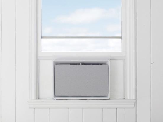 Juli Modernisiert die Konstruktion und Installation von Fenster-Klimaanlagen