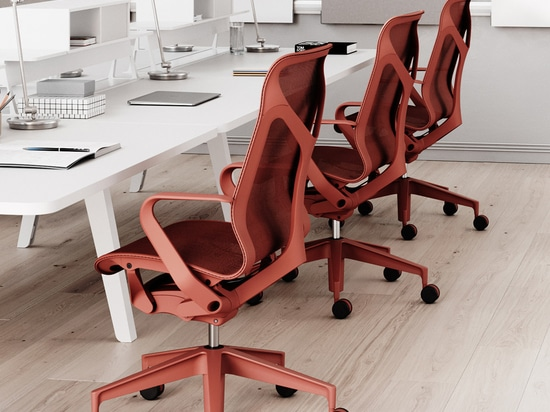 HermanMiller's Epic 15% Arbeit vom Hausverkauf bis zum Upgrade Ihres Schreibtischstuhls