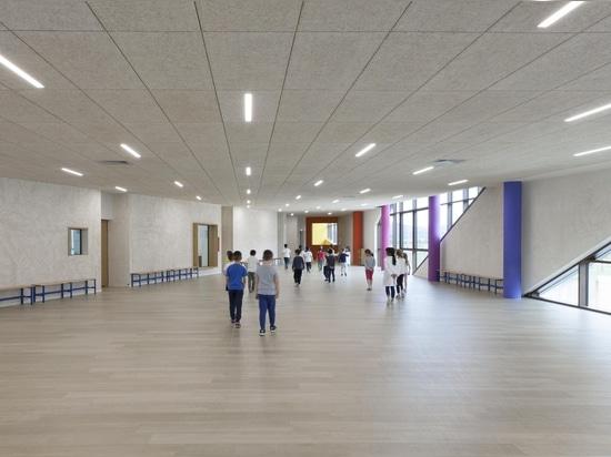 Grundschule Colognola ai Colli | Verona, IT