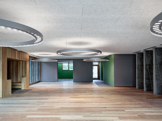 Onlus Martino-Sansi-Pavillon | Sondrio, IT