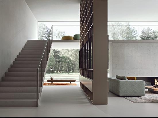 Selecta by Officinadesign Lema - Standardmäßig kundenspezifisch - Wohnzimmer