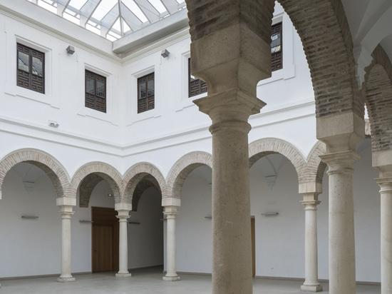 Sanierung des Kongresszentrums von Córdoba / LAP Arquitectos Asociados