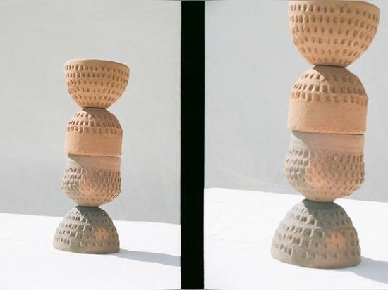 Lauren Manoogians persönliche peruanische Keramiksammlung