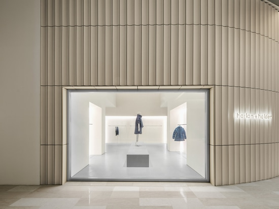 harlan + holden store / David Chipperfield Architects