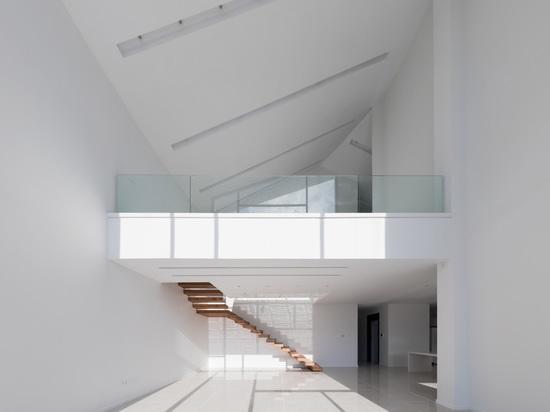 ChaharGah-Haus / BonnArq Architekten