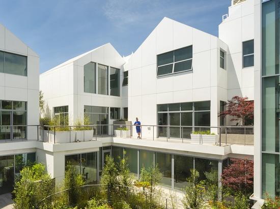 Gartenhaus / MAD-Architekten