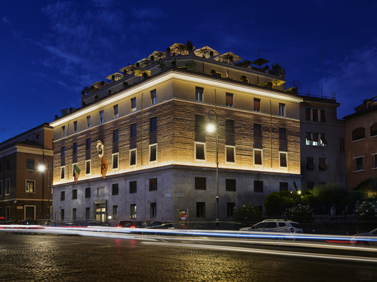 47 Boutique Hotel