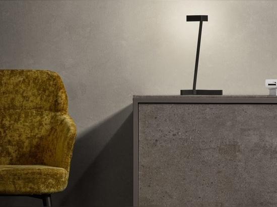 Vektordesign von Santiago Sevillano Studio für Mantra.