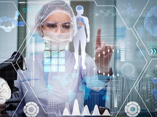 SD Global - Die Rolle von KI und IoT in Smart Hospitals