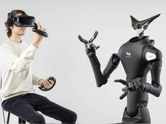 Japans Roboter füllen die Leere, da soziale Distanzierung zur Norm wird