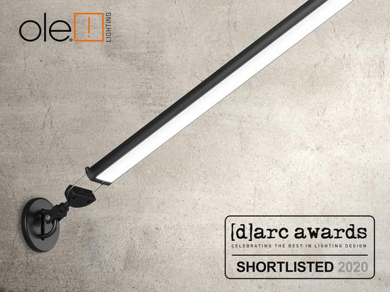 AVATAR TWIST bei den Darc Awards