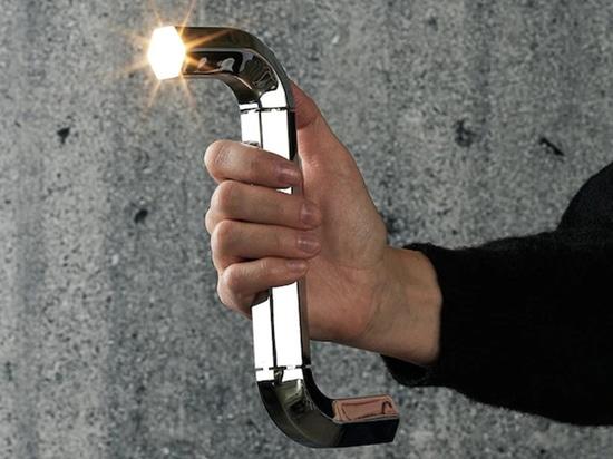 Inbusschlüssel-Werkzeuglampe von Gelchop.