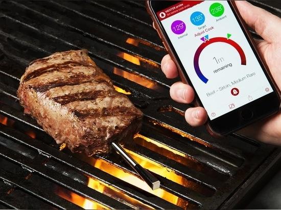Vorbereitungen für die BBQ-Saison: Was ist heiß?
