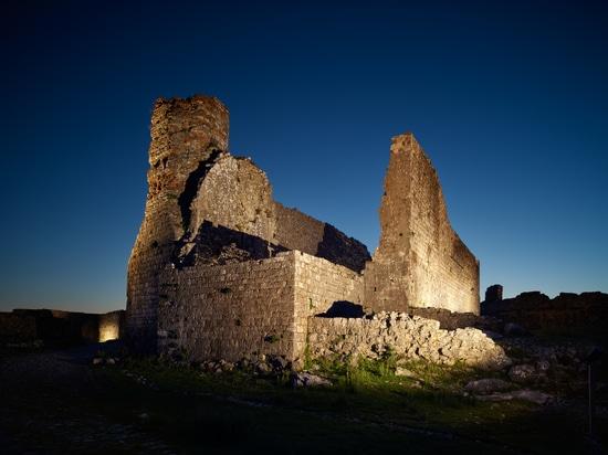 Burgschloss Rozafa