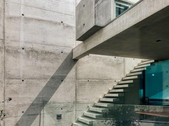 Villa 22 von Dreessen Willemse Architecten