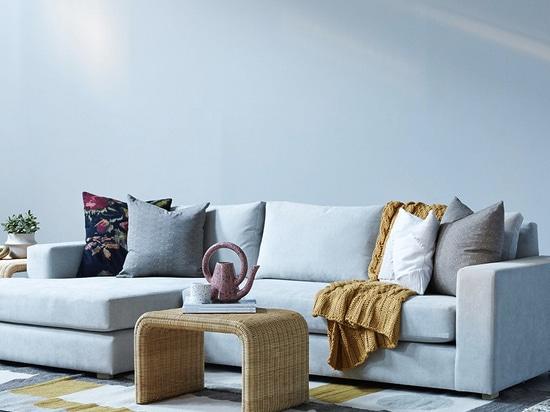 Mit freundlicher Genehmigung von Classic Sofa