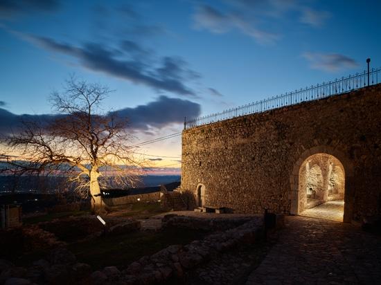 Festung von Kruja