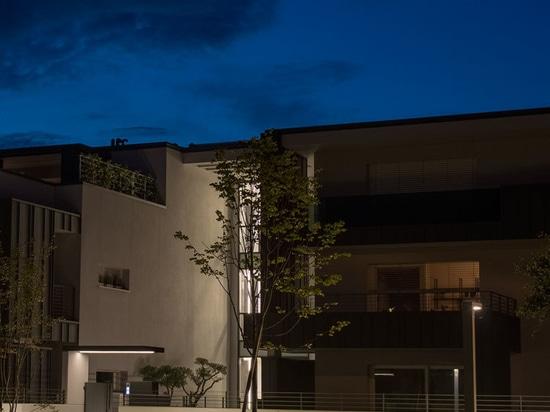 Residence Civico 3.9