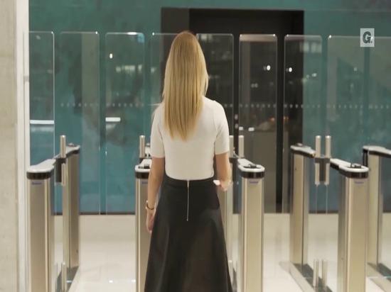 H-Sense Lösungen zur Infektionskontrolle | Konzept-Video | Gunnebo Eingangskontrolle