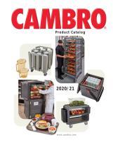Product Catalog 2020/21